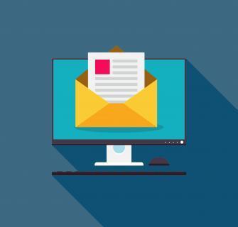 fazer email marketing