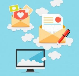 modelos de email marketing