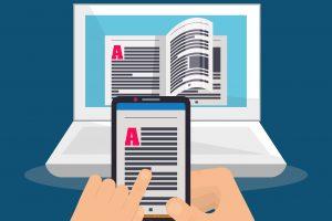 criação de ebooks para gerar leads