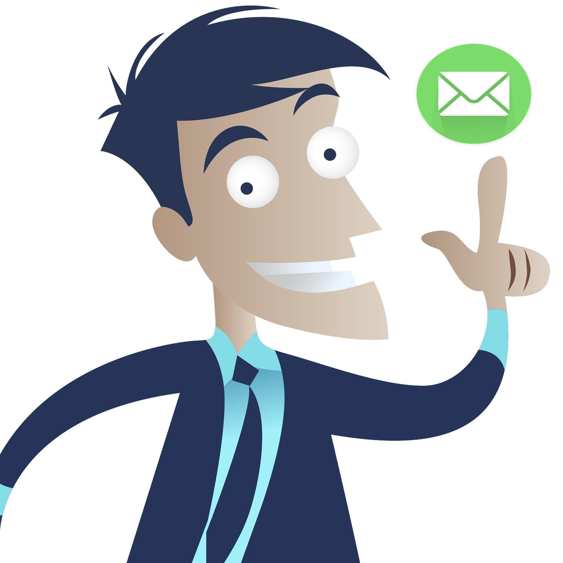erros de email marketing
