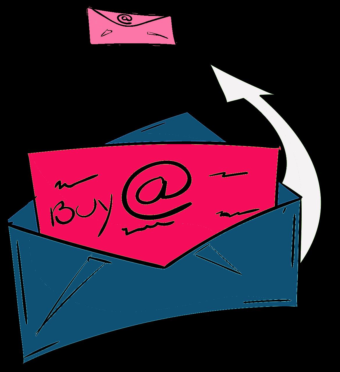 email marketing é confiável