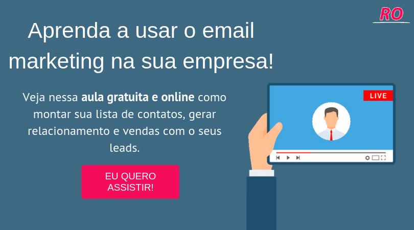 banner aula como usar o email marketing