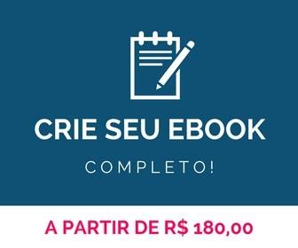 crie seu ebook