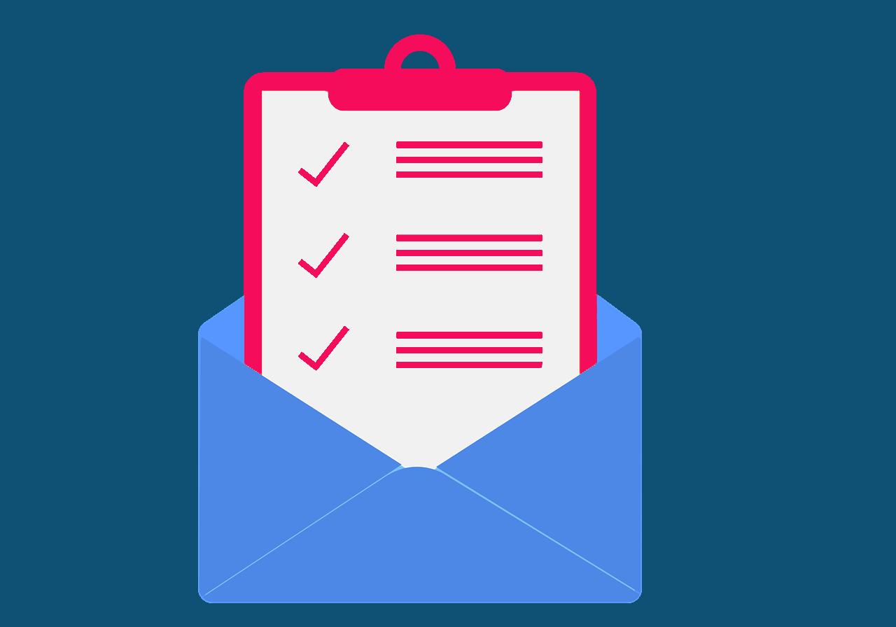envio de email marketing como evitar cair no spam