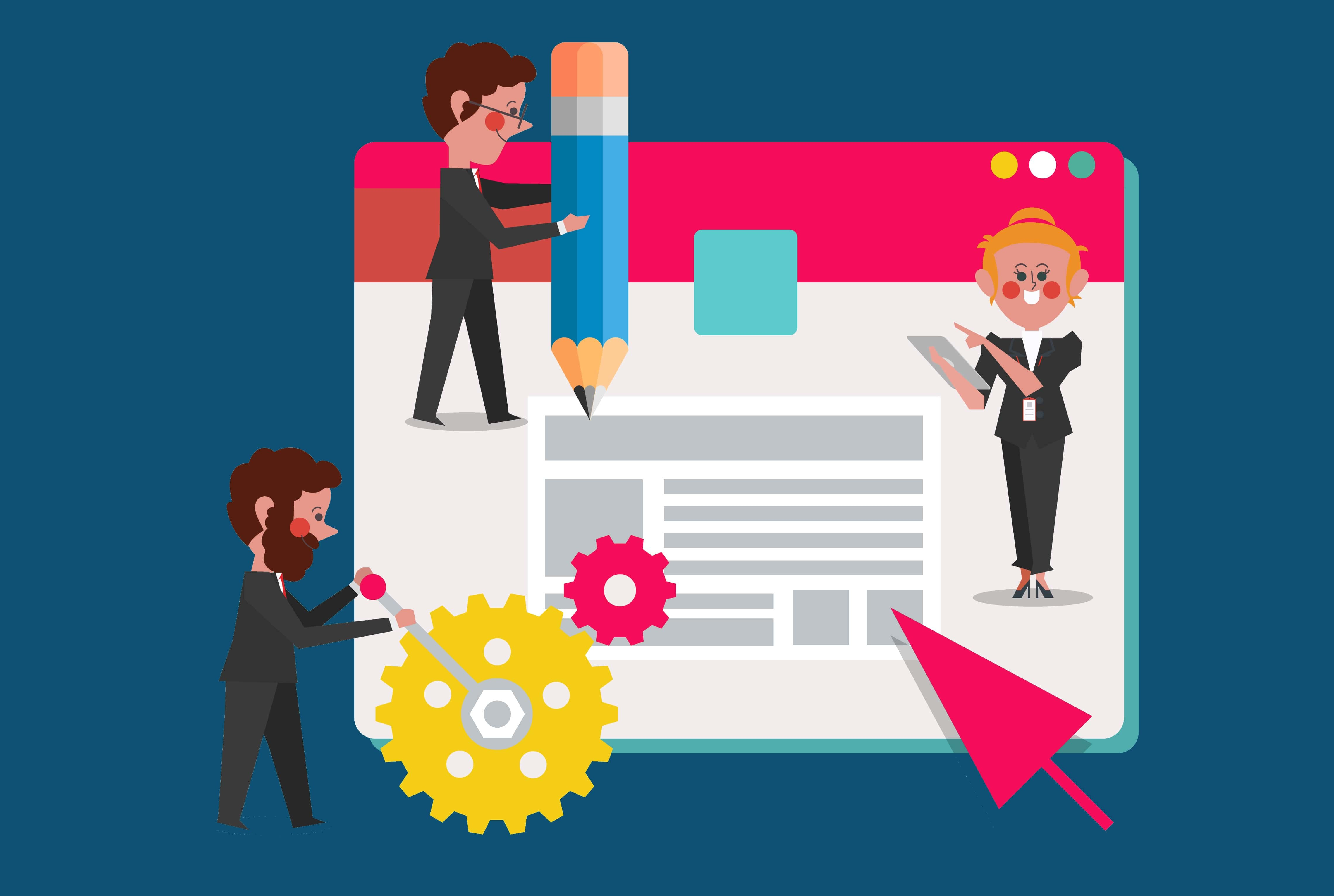 tendências de marketing de conteúdo