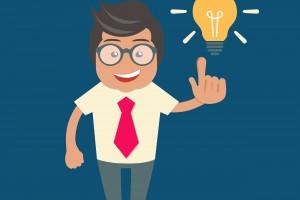 positividade empreendedora