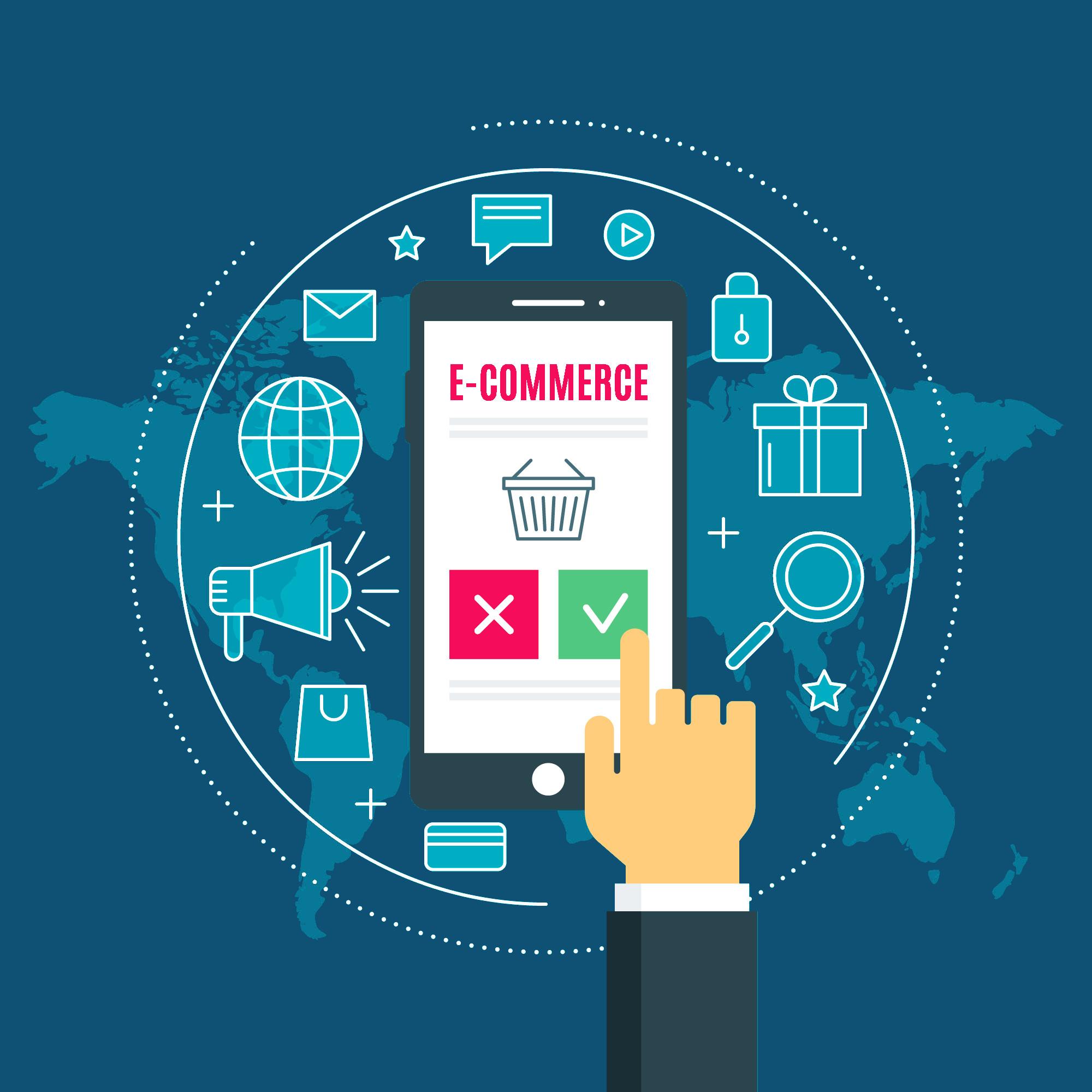 platataformas para ecommerce